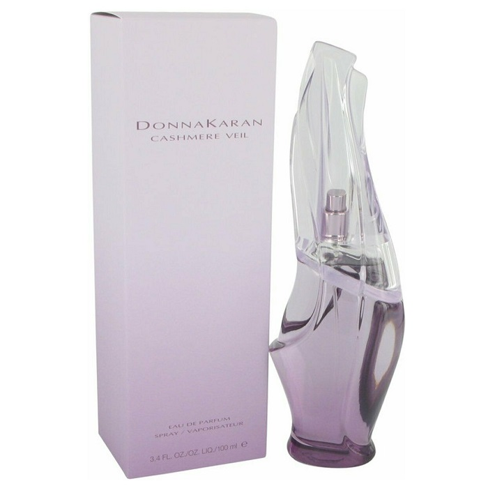 Cashmere Veil Perfume by Donna Karan 3.4oz Eau De Parfum Spray for women